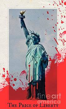 The Price of Liberty by Lilliana Mendez
