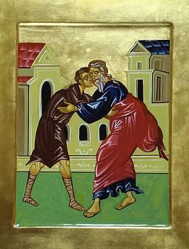 The Prodigal Son by Joseph Malham