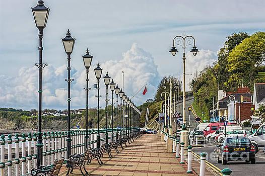 Steve Purnell - The Promenade Penarth