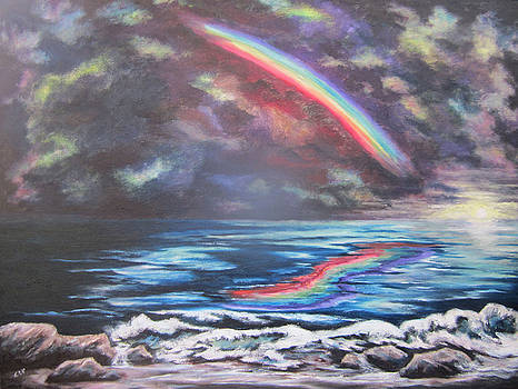 The Promise by Cheryl Pettigrew