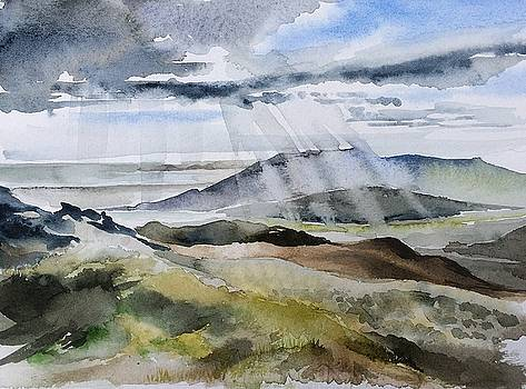 The Rain in Spain by Stephanie Aarons