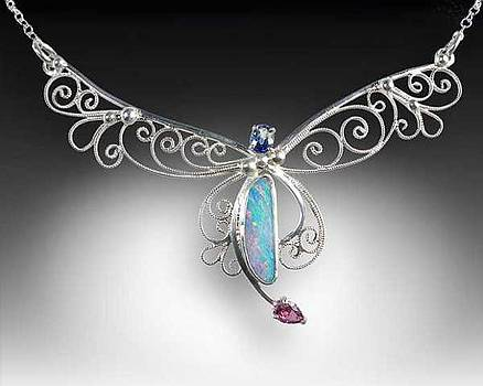 The Rainbow Fairy by Jeanne  Rhodes-Moen