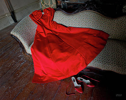 David Gordon - The Red Dress