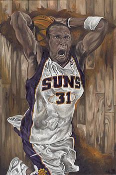 The Rising Sun by David Courson