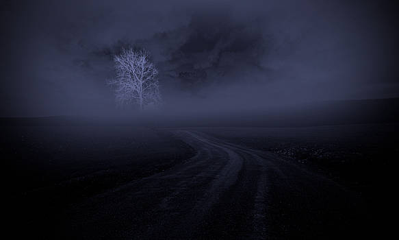 The Road by Robert Geary