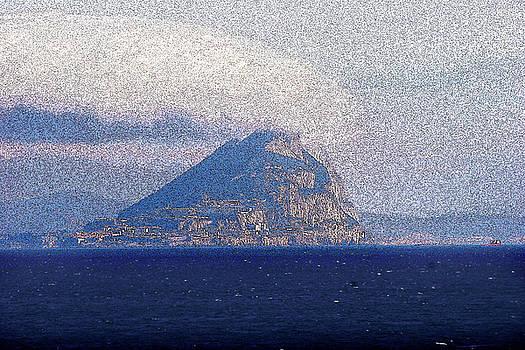 The Rock by Jim Kuhlmann
