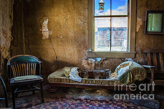 The Room With A View by Mitch Shindelbower