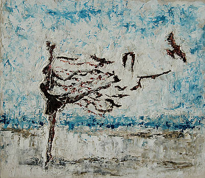 The Rush by Tatiana Ilieva