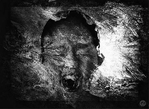 The scream by Gun Legler