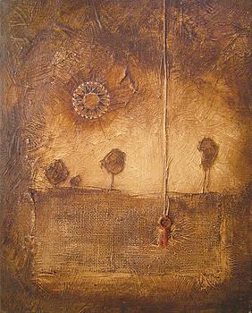 The Secret. 2008. by Daniel Pontet