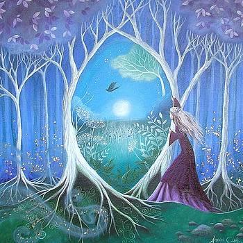 The Secret Garden by Amanda Clark