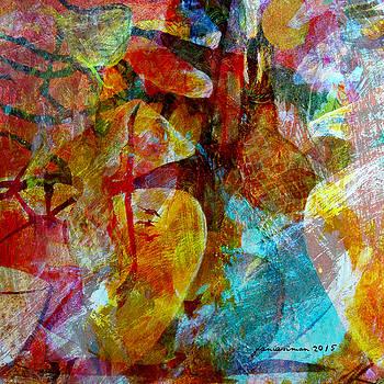 The Seller by Fania Simon