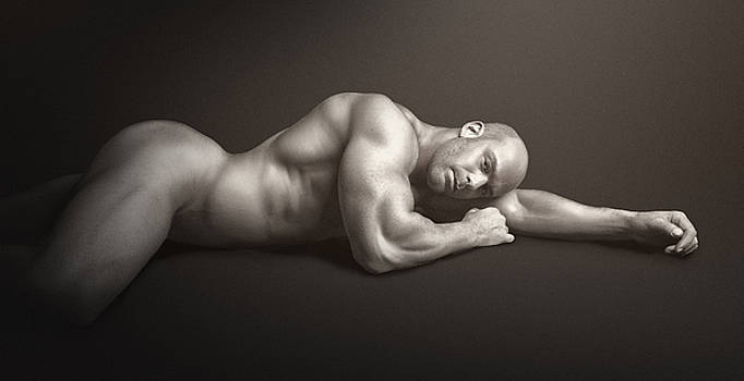 The Sensual Male by Marcin and Dawid Witukiewicz