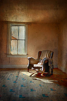 The Sitting Room by Prairie Poetry