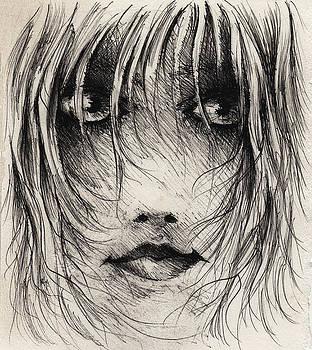 The Smirk by Rachel Christine Nowicki