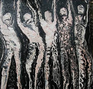 'The Sonship' by Paula  Heffel