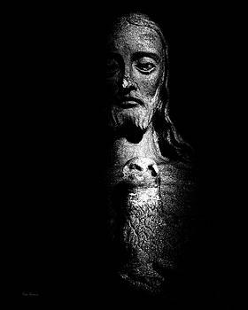 The Statue by Bob Orsillo