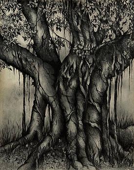 The Strangler by Rachel Christine Nowicki