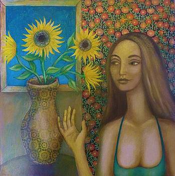The Sunflower Room by Alice Mason