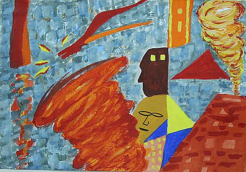 The Tempest by Sanjay Sonawani