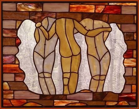 The Three Graces by Howard Mendelson
