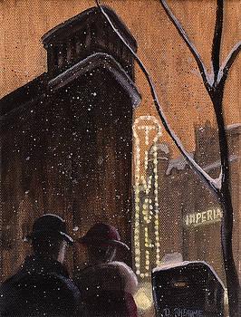The Tivoli by Dave Rheaume