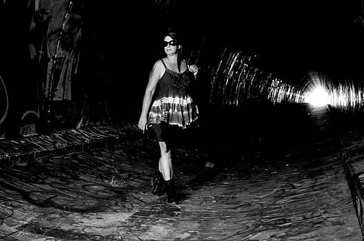 Cindy Nunn - The Uncertain Path
