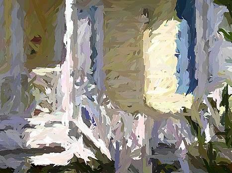 The Verandah by Robynne Hardison