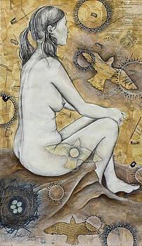 The Vessel by Sheri Howe
