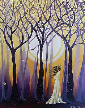 The View by Amanda Clark