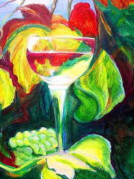 The Vine by Renee Dumont  Museum Quality Oil Paintings  Dumont