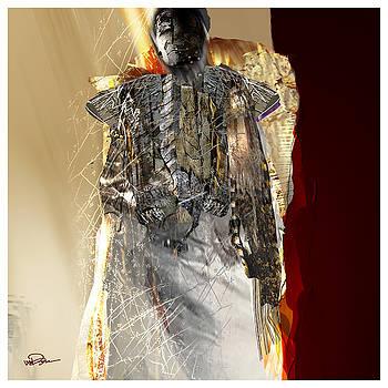 The Warrior Priest 2 by James VerDoorn