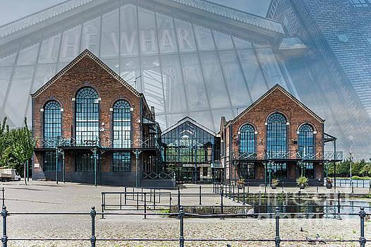 Steve Purnell - The Wharf Cardiff Bay