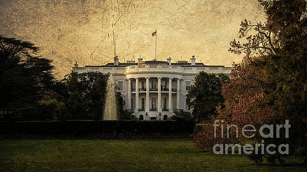 The White House  by Rob Hawkins