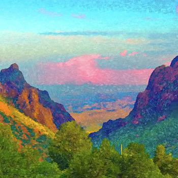 The Window by Gary Grayson