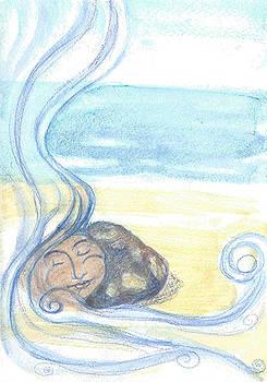 The Wind's Dream by Karolina Wicha