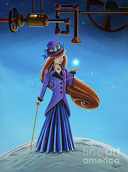 The Wishmaker by Cindy Thornton