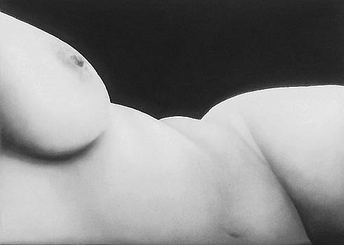 The Woman by Adrian Pickett Jr