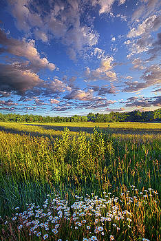 The World Is Quiet Here by Phil Koch