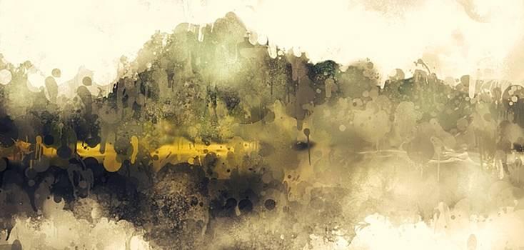 Stefan Kuhn - The Yellow Path