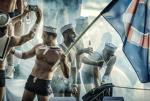 Their Iwo Jima by Michel Verhoef