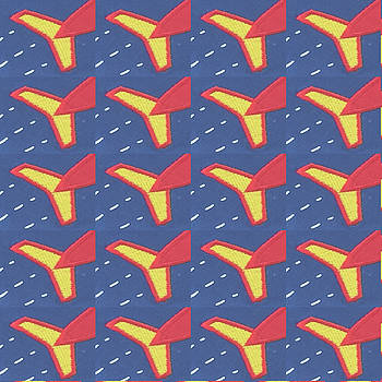 Theme aviation aeroplanes aircraft travel holidays christmas birthday festival gifts tshirts pillows by Navin Joshi