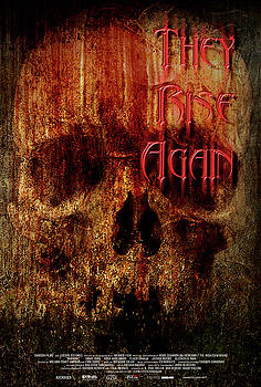 They Rise Again by John Fotheringham