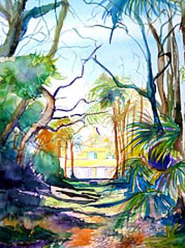 Thibault house Amelia by Lily  Azerad-Goldman
