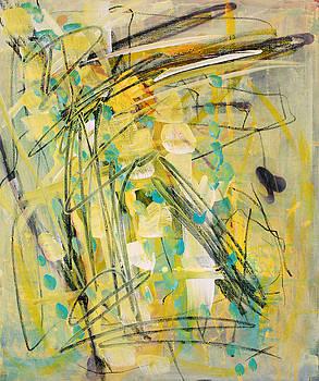 Thicket by Ethel Vrana