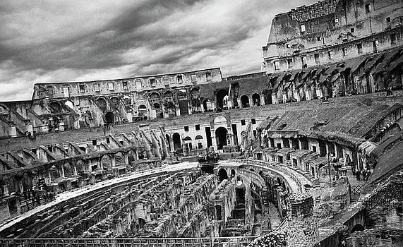 This is Rome by Paul Jarrett