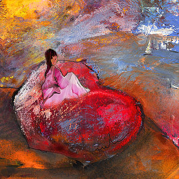 Miki De Goodaboom - This Sea Of Possibilities