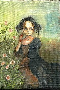 Thorn by Mya Fitzpatrick