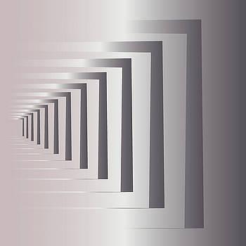 Through Open Gates by Marinela Feier