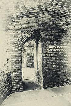 Karol  Livote - Thru The Walls